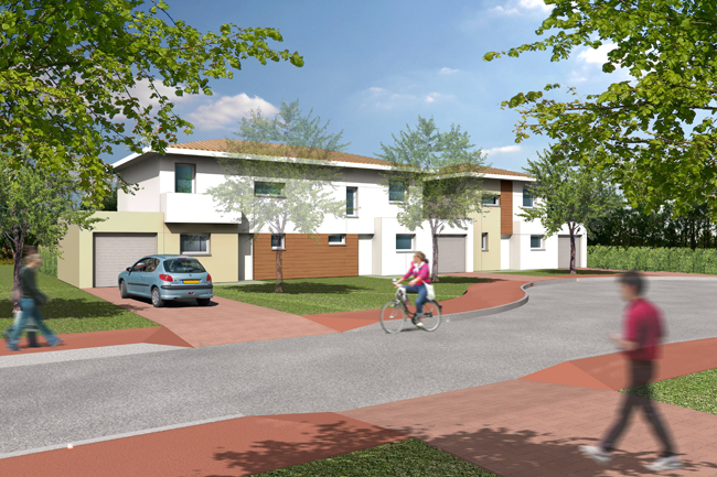 construction logements le pian medoc 3