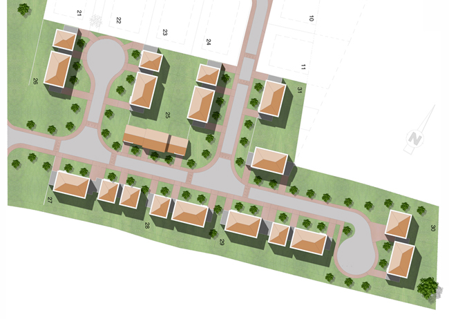 construction logements le pian medoc 6